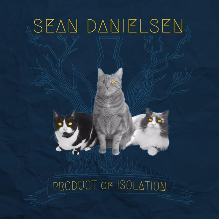 Sean Danielsen Tour Dates