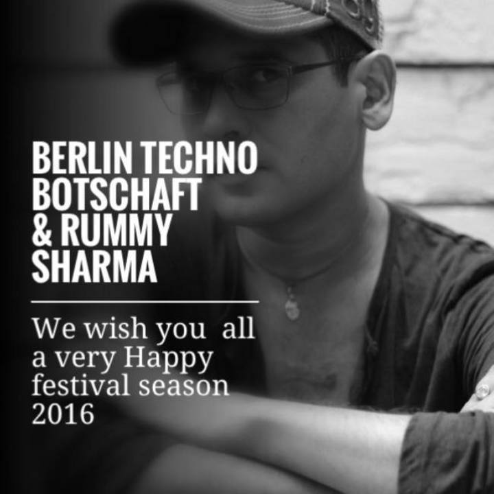 DJ Rummy Sharma Tour Dates