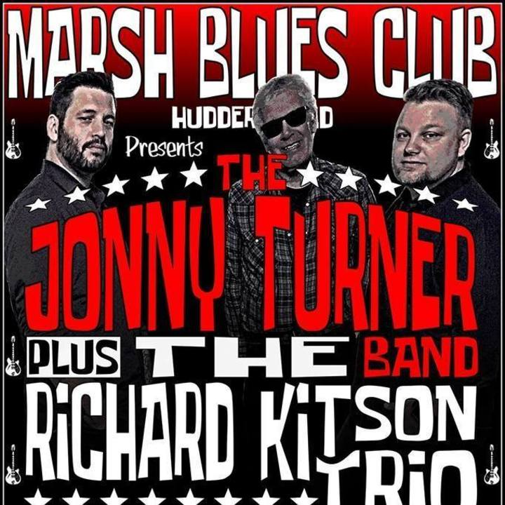 Jonny Turner Band Tour Dates