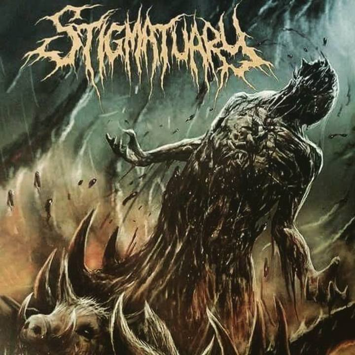 STIGMATUARY Tour Dates