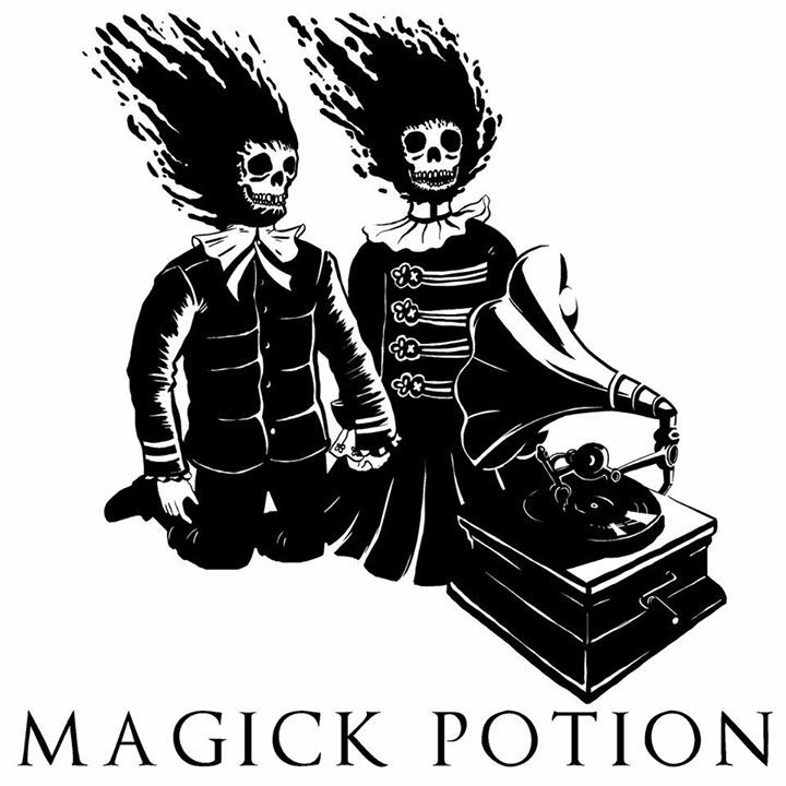 Magick Potion Tour Dates
