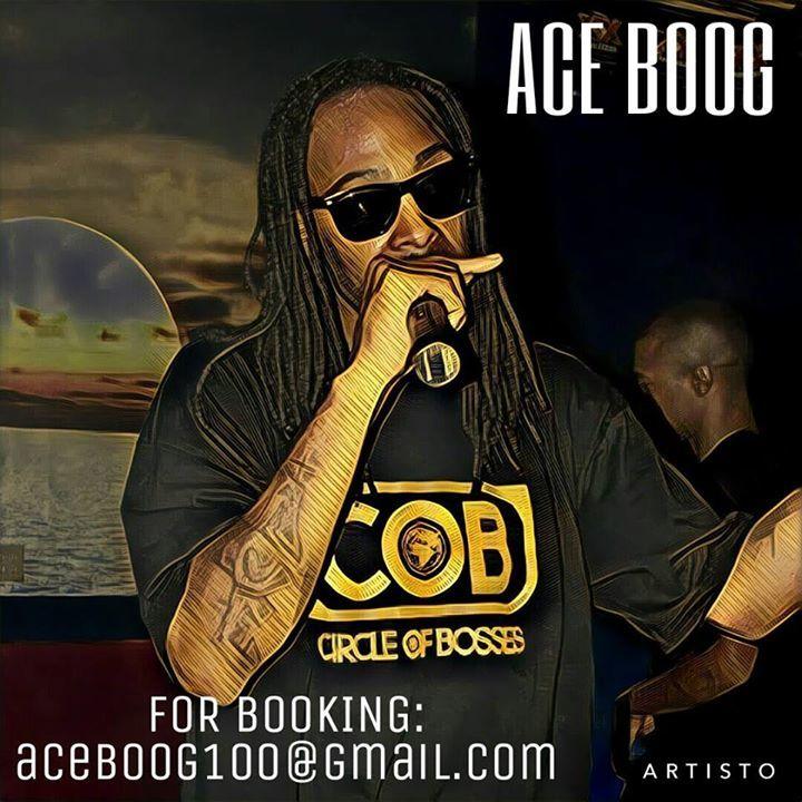 Ace Boog Tour Dates