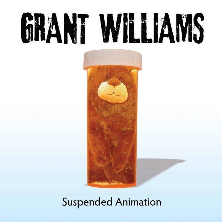 Grant Williams Tour Dates