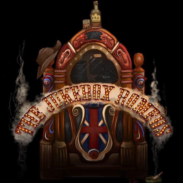 The Jukebox Romeos UK Tour Dates
