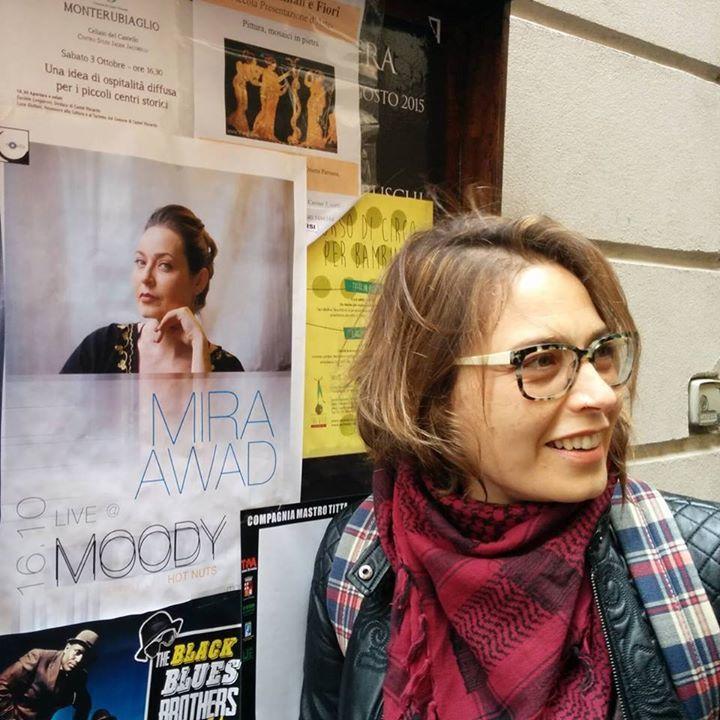 Mira Awad Tour Dates