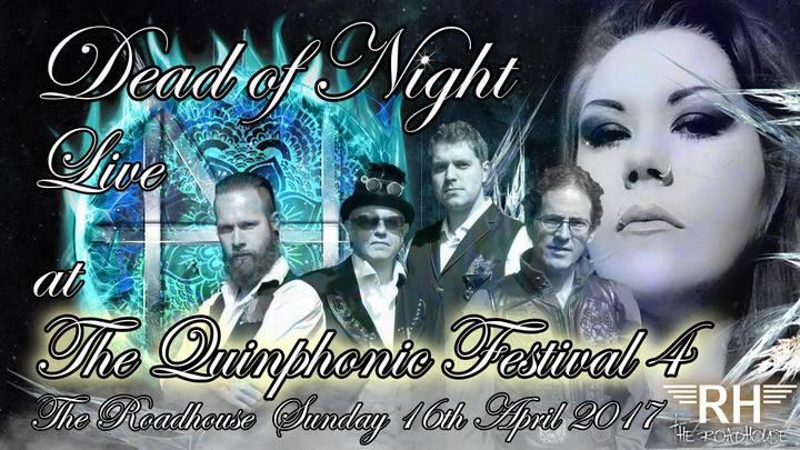 Dead of Night @ The Roadhouse - Birmingham, Uk