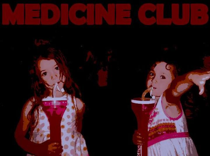 Medicine Club Tour Dates