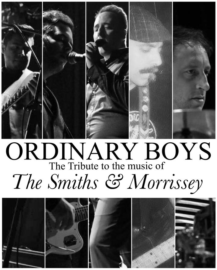 Ordinary Boys Tour Dates