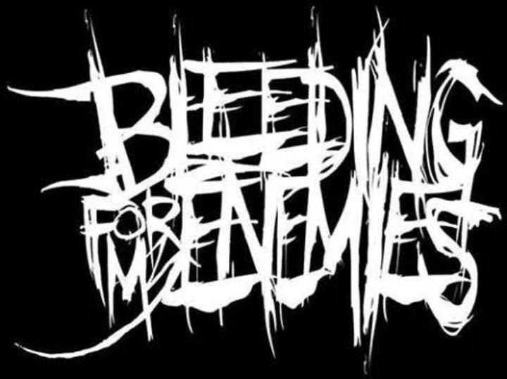 Bleeding For My Enemies Tour Dates