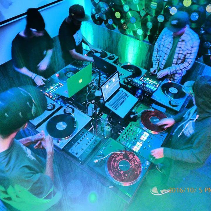 DJ DiaBEATS Tour Dates