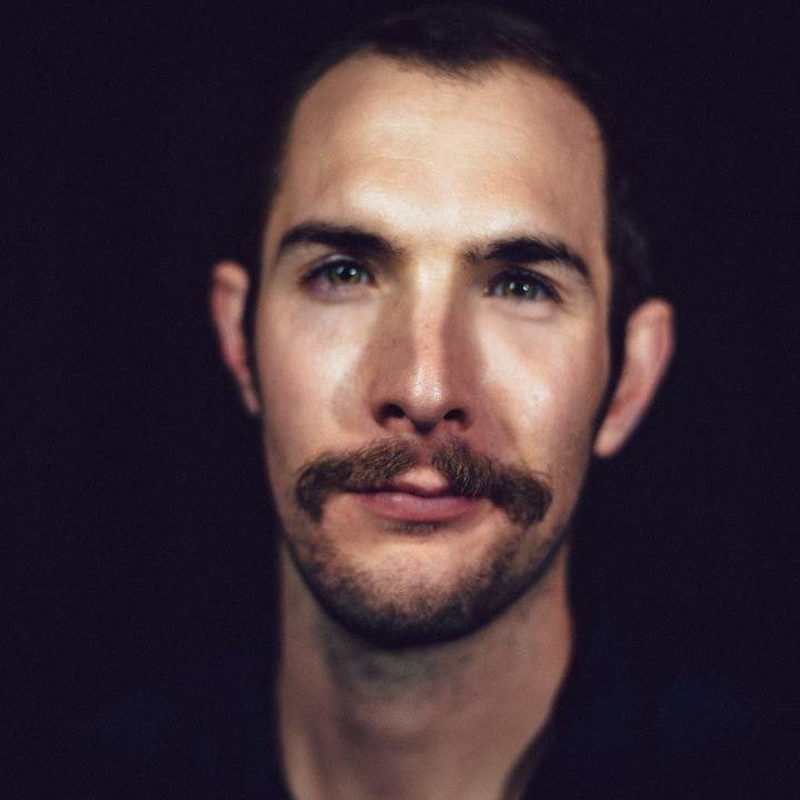 Garrett T. Capps @ The Swan Dive - Austin, TX