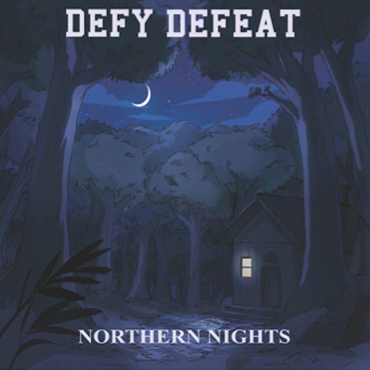 Defy Defeat Tour Dates