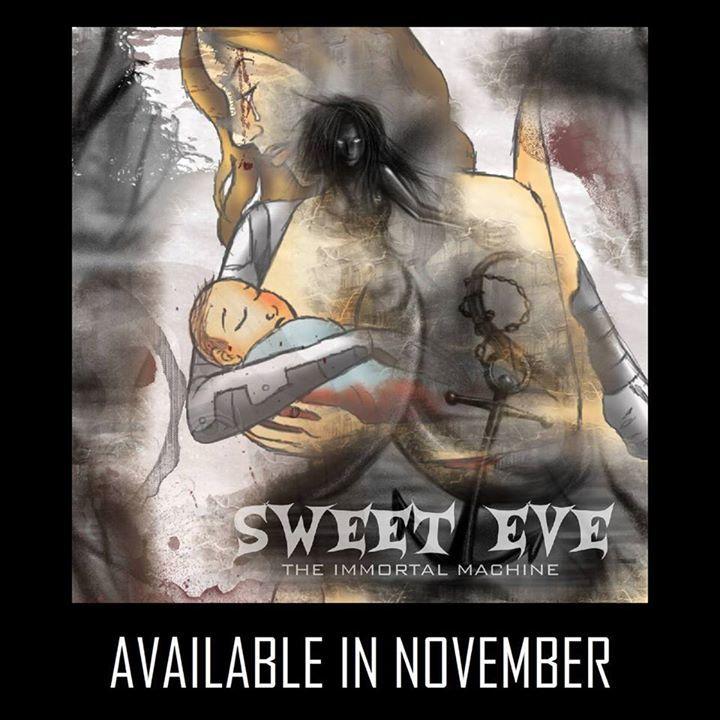 Sweet Eve Tour Dates
