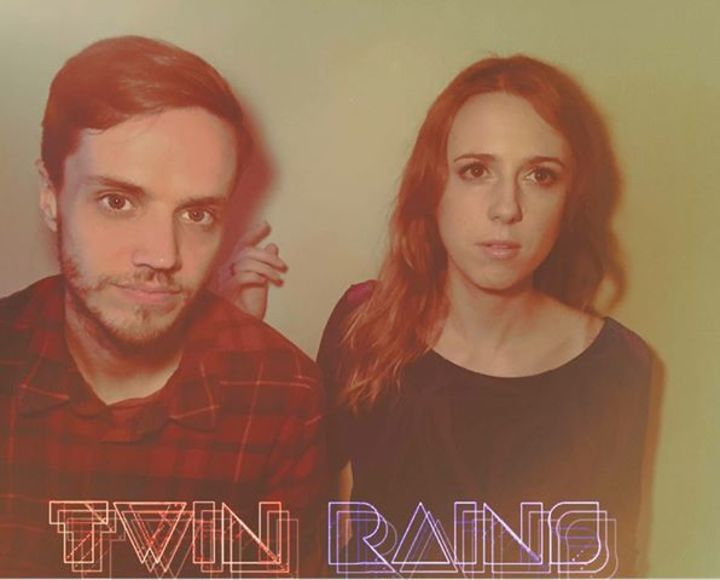Twin Rains Tour Dates