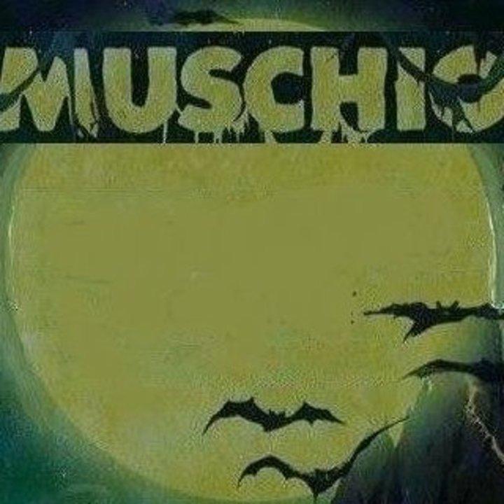 Muschio Tour Dates