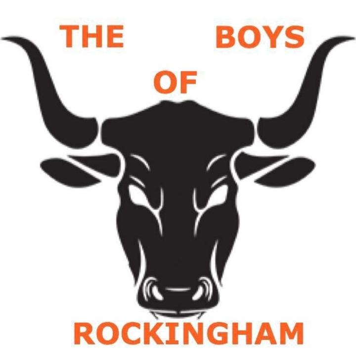Boys of Rockingham Tour Dates