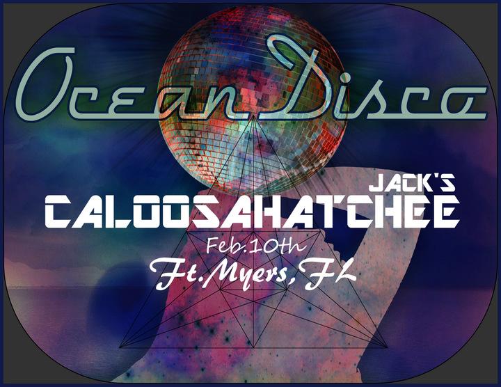 Ocean Disco @ Caloosahatchee Jack's - Fort Myers, FL