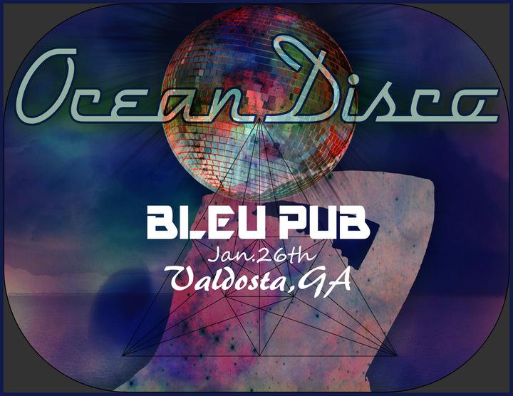 Ocean Disco @ bleu pub - Valdosta, GA
