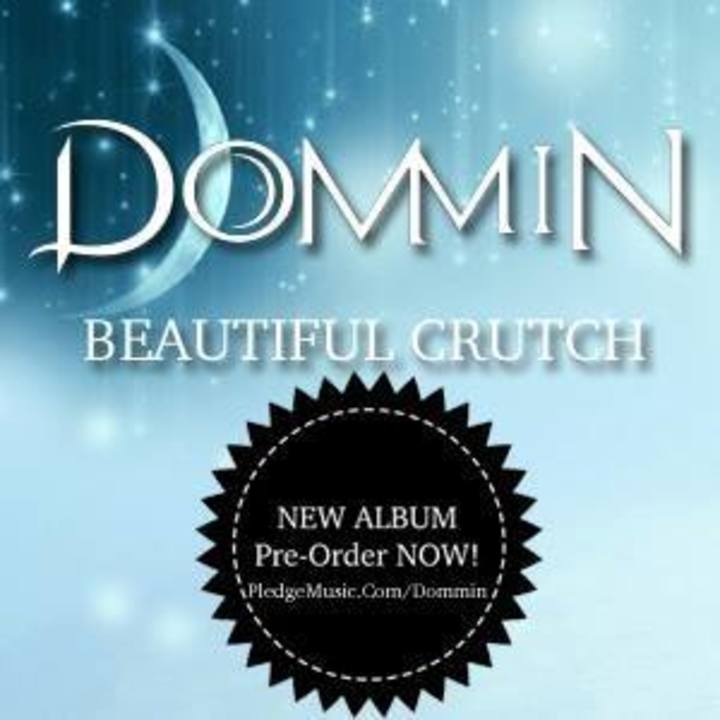 Dommin Tour Dates