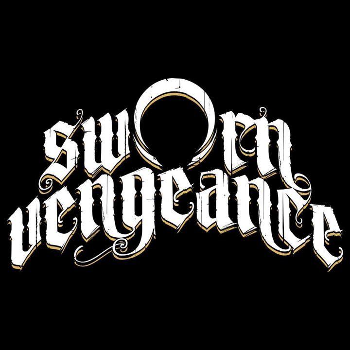 Sworn Vengeance Tour Dates