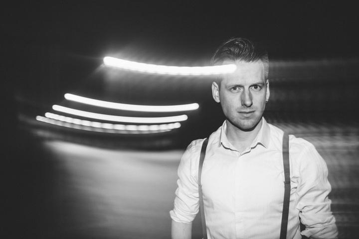 Ross Breen Music @ Workman's Club - Dublin, Ireland