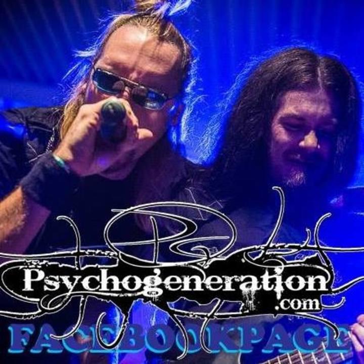 PSYCHOGENERATION Tour Dates