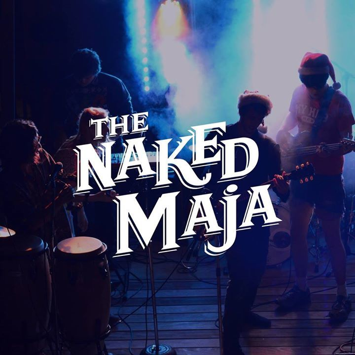 The Naked Maja Tour Dates