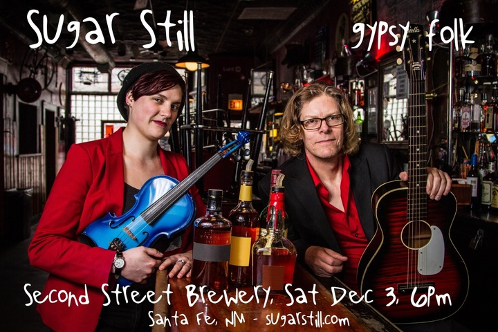 Sugar Still @ Second Street Brewery - Santa Fe, NM
