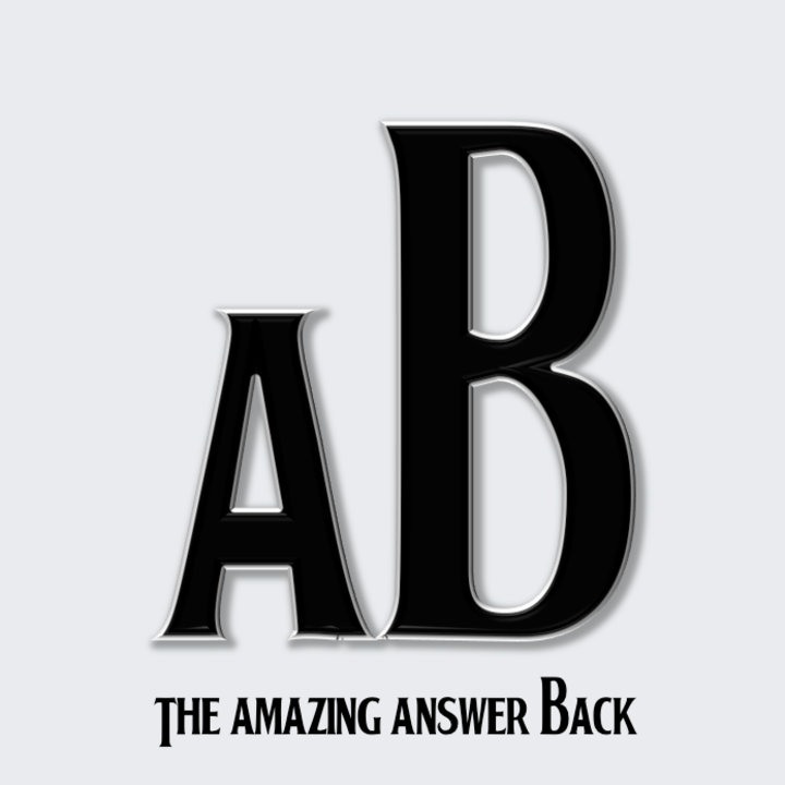 Answer Back Tour Dates