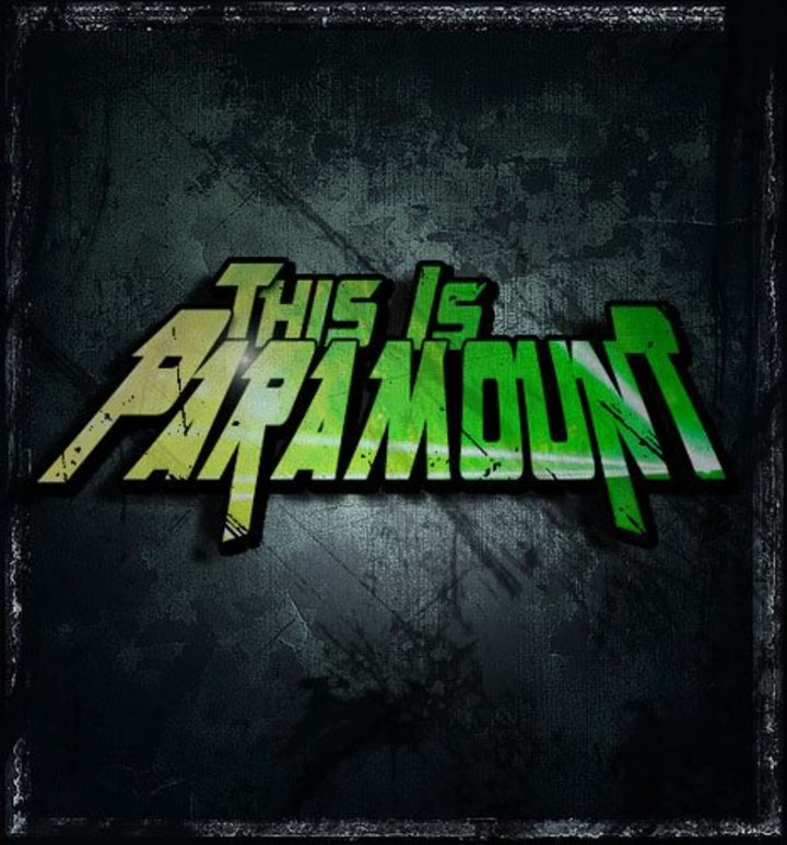 This Is Paramount Tour Dates