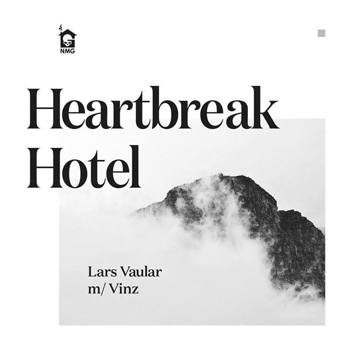 Lars Vaular Tour Dates
