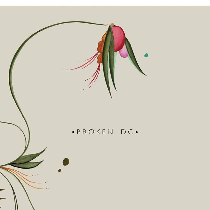 Broken DC Tour Dates