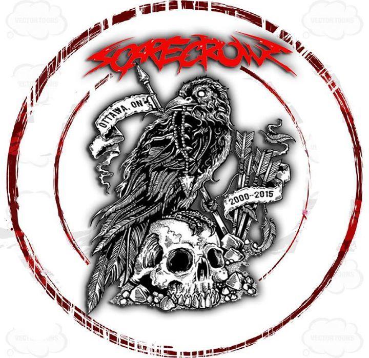 Scarecrowz fanpage Tour Dates