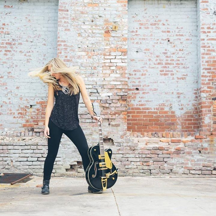 Brooke McBride Music Tour Dates