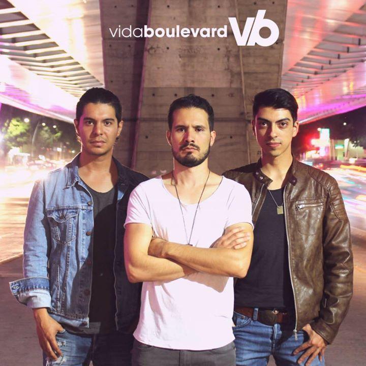 Vida Boulevard Tour Dates