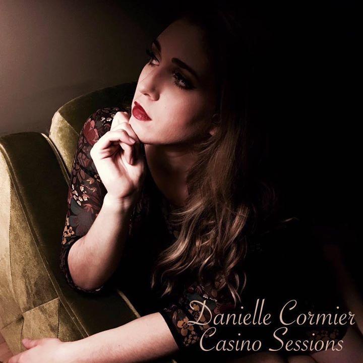 Danielle Cormier Tour Dates