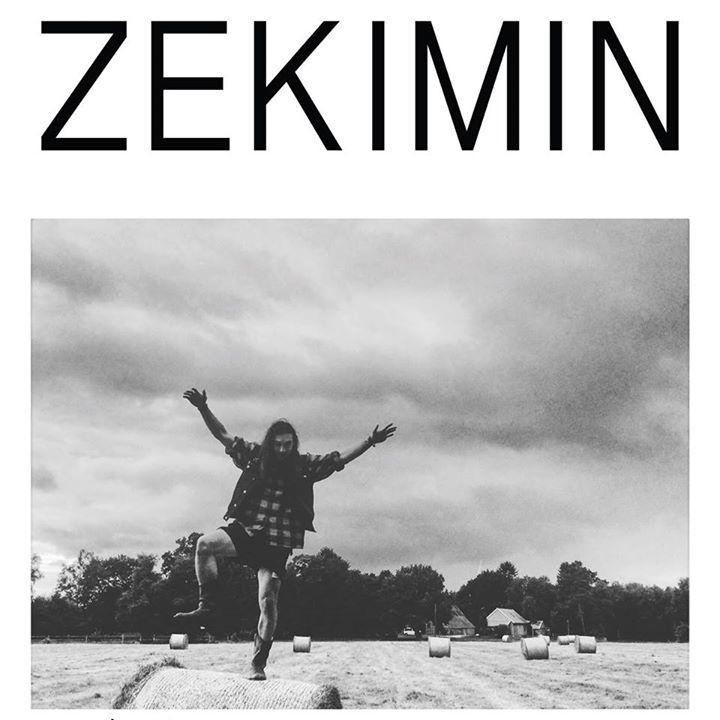 Zeki Min Tour Dates