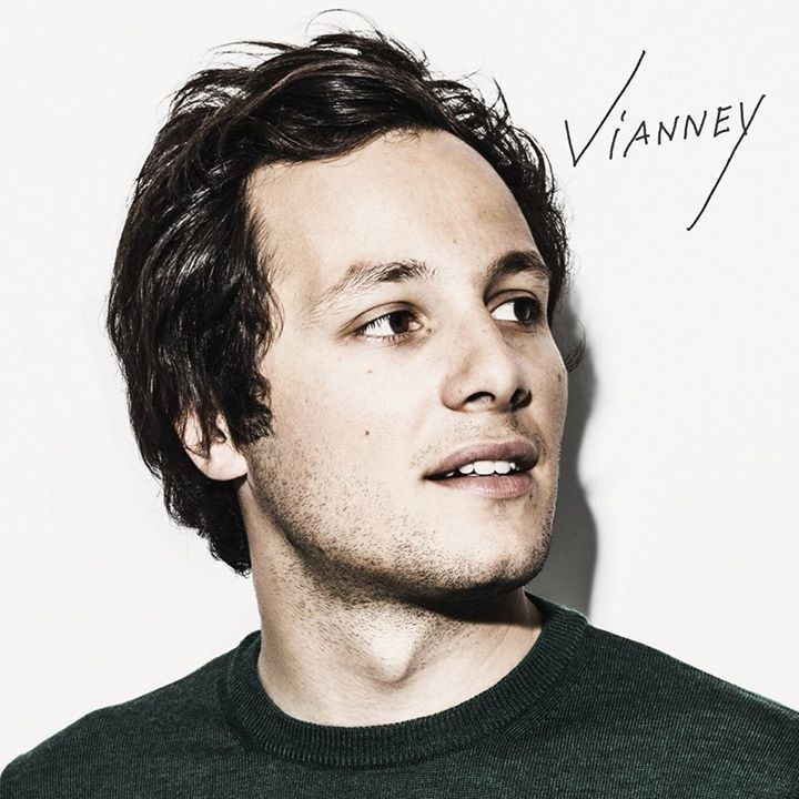 Vianney @ La Cigale - Paris, France