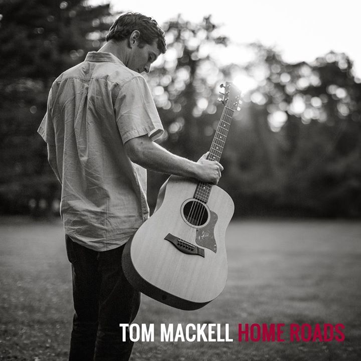 Tom Mackell @ The High Watt - Nashville, TN