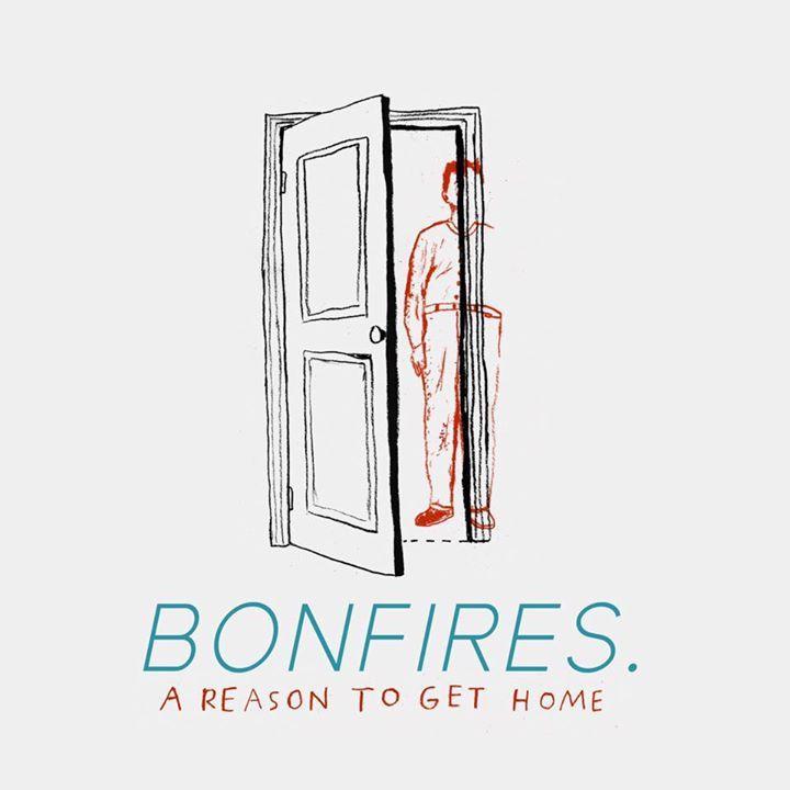 bonfires Tour Dates