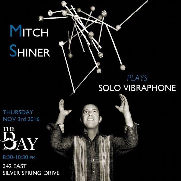 Mitch Shiner Music Tour Dates