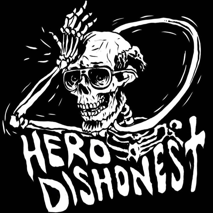 Hero Dishonest Tour Dates