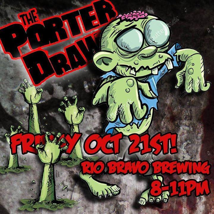 The Porter Draw Tour Dates
