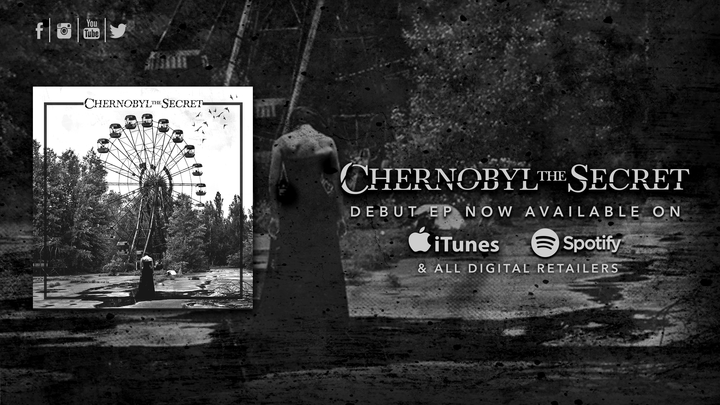 Chernobyl the Secret @ The White Swan  - Houston, TX