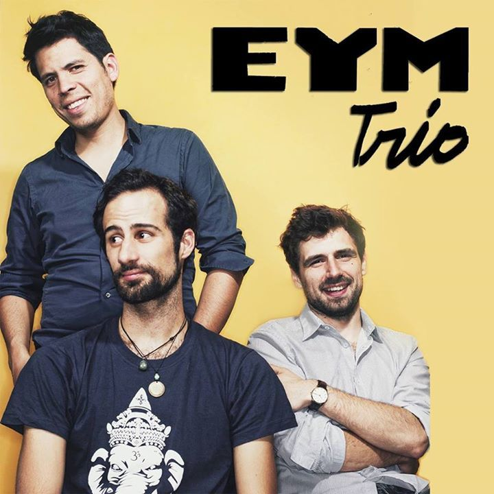 EYM Trio Tour Dates
