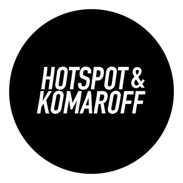 Hotspot & Komaroff Tour Dates
