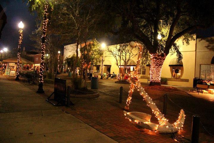 Robby Myrick Music @ Downtown Pascagoula - Main Street - Pascagoula, MS