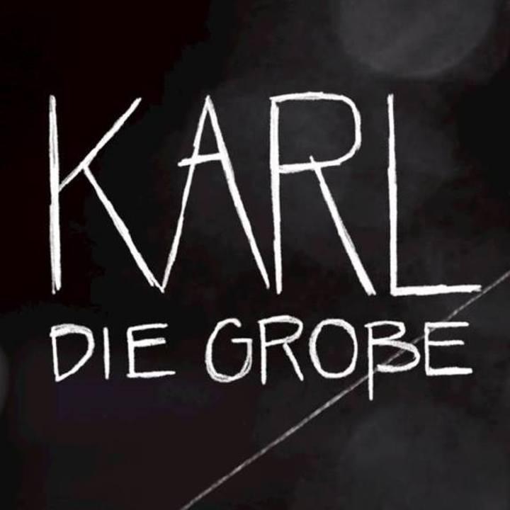 Karl die Große Tour Dates