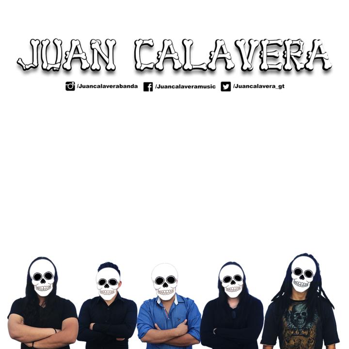 Juan Calavera Tour Dates