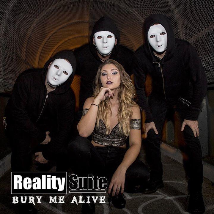 Reality Suite Tour Dates